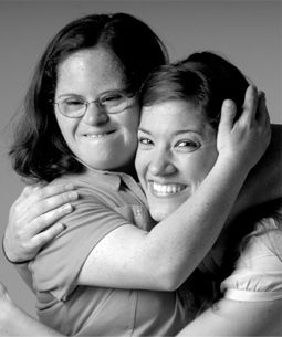 Best Buddies is a nonprofit organization dedicated to establishing a global volunteer movement that creates opportunities for one-to-one friendships, integrated employment and leadership development for people with intellectual and developmental disabilities.