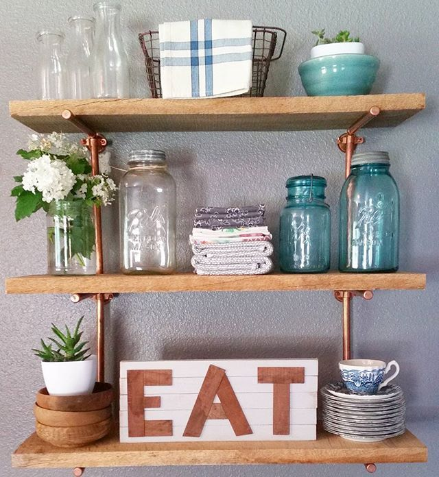 Pin By Reham Hany On Open Shelving: 1000+ Images About Open Shelving On Pinterest