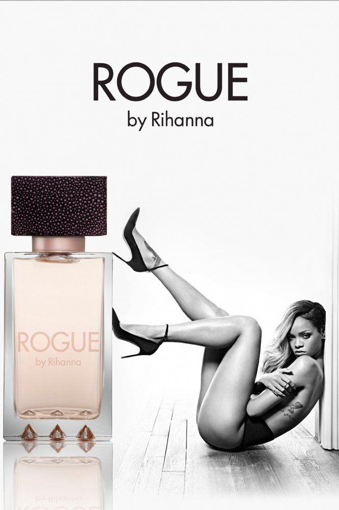 Rihanna Perfume Ad Deemed Too Sexy for UK Children
