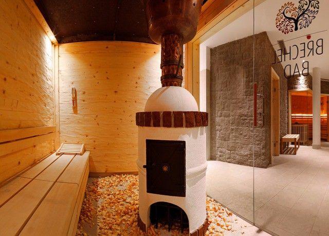 Entspannte Auszeit im eleganten 4 MOODS Suites & Spa Hotel in Bad Griesbach - 3 Tage oder mehr ab 149 €   Urlaubsheld.de