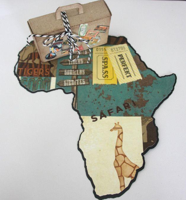 Geldgeschenk Fur Eine Safari Nach Afrika Geldgeschenke Hochzeit Mit Liebe Handgemacht Geldgeschenke Hochzeit Geldgeschenke Kreative Geschenke Fur Freund