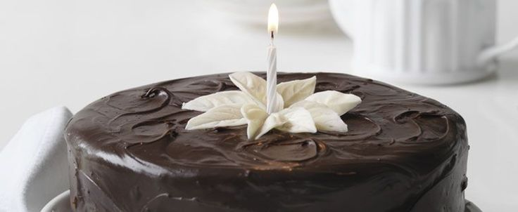 Melt-and-Mix Chocolate Cake recipe, brought to you by MiNDFOOD.