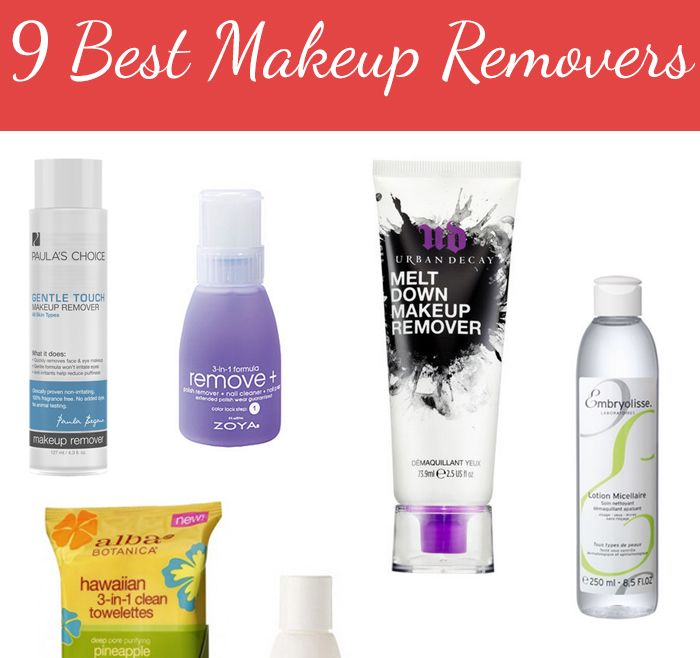 Best Cruelty Free Makeup Removers - I share my picks for the best cruelty free and vegan makeup removers. Find a new favorite!