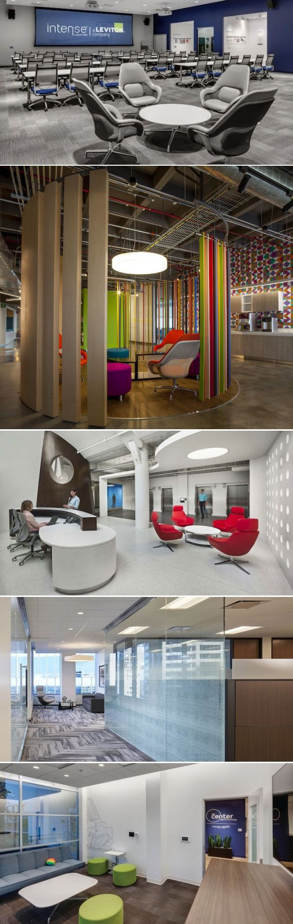 amazing office spaces. best modern offices of 2016 amazing office spaces