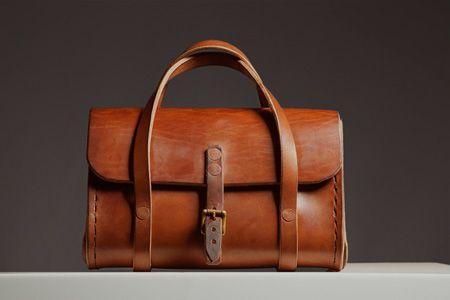 Hand Bag.