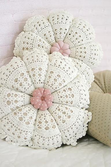 ~lovely pillows~
