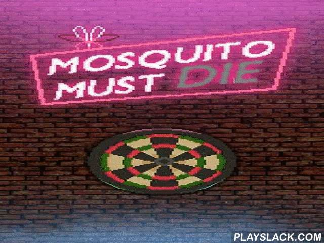 Mosquito Must Die  Android Game - playslack.com , Get rid of irritating mosquito flying around the area. wreck mosquitoes in any path accomplishable to get scores. Show the unashamed mosquitoes your perfect reactions in this game for Android. Kill mosquitoes without regrets. Tap mosquitoes, to squash, substance, and so on. attain scores and get disparate bonuses that will support you kill mosquitoes more effectively. spy brand-new structures to kill arthropods. combat mosquitoes in many…
