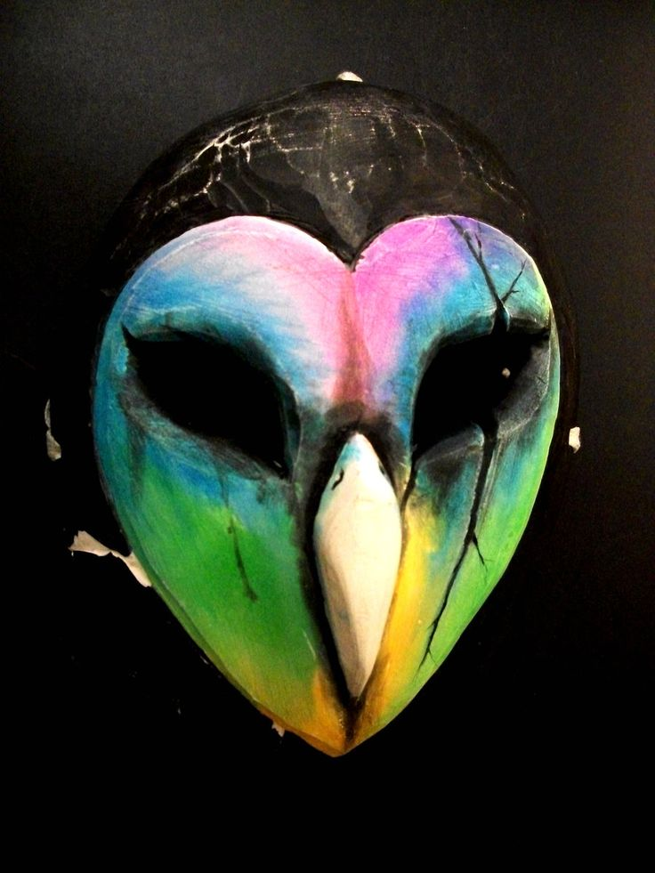 ...gorgeous!: Edgar Allan Poe, Owl Art, Heart Shape, Random Pins, Barns Owl, Heart Faces, Heart Masks, Native American, Eye