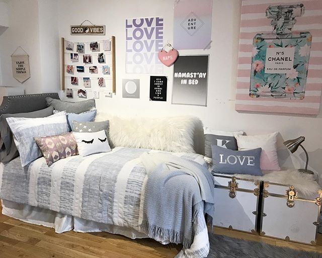 844 best mydormifystyle images on pinterest college Design your bedroom from scratch