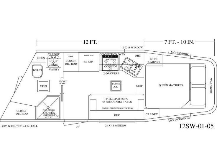 living quarter horse trailer 12 short wall floor plan similiar horse trailer floor plans keywords
