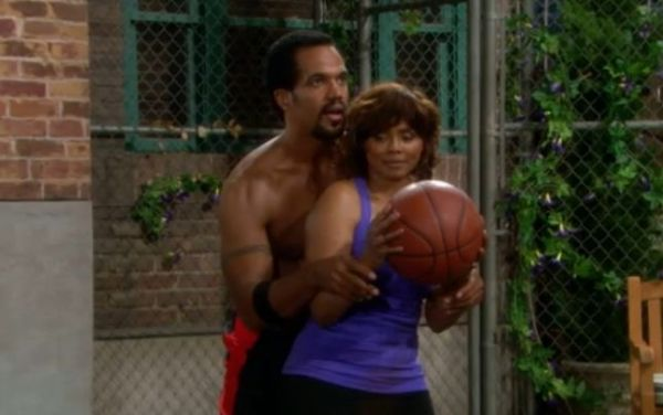 Who is neil dating on young and restless