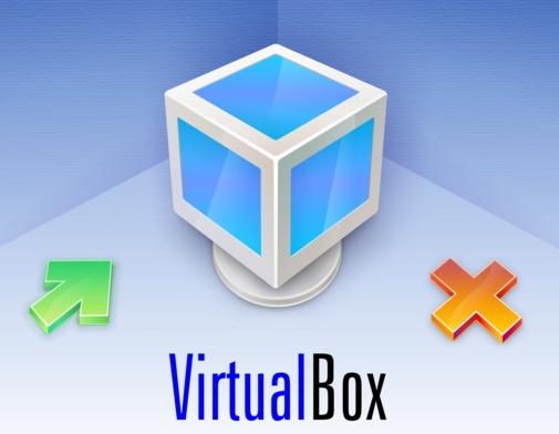 VIRUTAL BOX. ¡Interactúa con tu PC sin asumir riesgos! - https://www.virtualbox.org/
