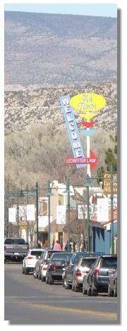 "Cottonwood, Arizona ""The Old Town City""Cottonwood Arizona"