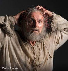 Stratford Festival - King Lear - About the Play