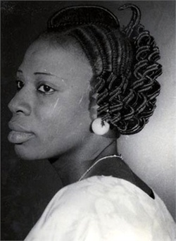Black Womens African American Fashion 1960s Picturesso