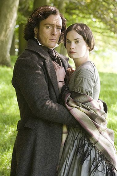 Jane Eyre  This is my favorite version of the movie.