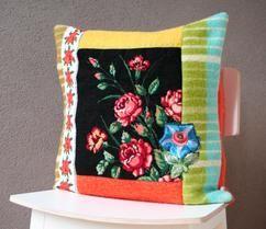 Afbeeldingsresultaat voor gemaakt van oude dekens
