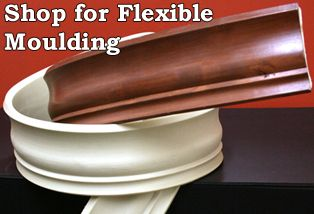 ༺༻  Crown Molding Adds Equity to Your Home Besides Beauty. IrvineHomeBlog.com ༺༻  #Irvine #RealEstate   Flexible Moulding Concepts
