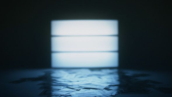 The Lightbox Message