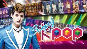 Watch 단순히 K 팝第226集Simply K-pop Episode 226 Eng Sub Korean Drama