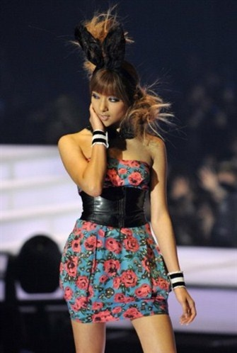 From magazines such as Vivi to the runways of Tokyo fashion shows, find out Japan's sexiest and most beautiful models.