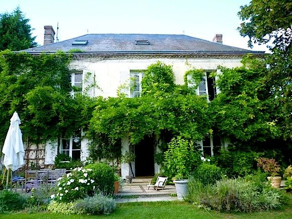 114 Best What French Country Houses REALLY Look Like Images On