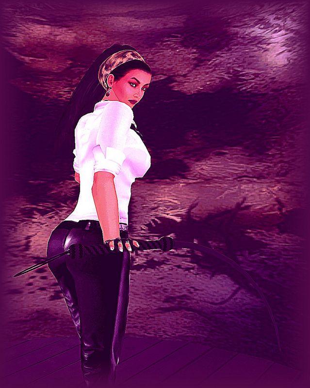 Danielle - Dark room shooting | Flickr - Photo Sharing!