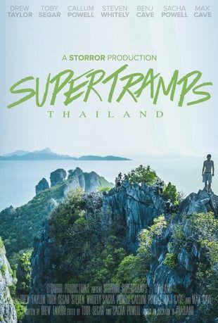 Watch Storror Supertramps - Thailand Online   Vimeo On Demand