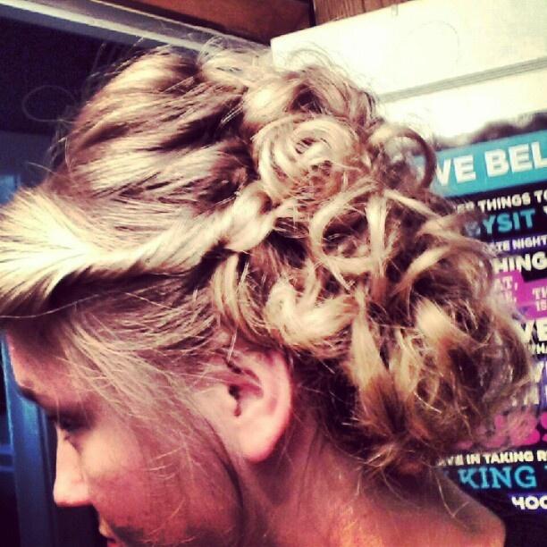 Apostolic pentecostal hairstyles HAIR STYLES