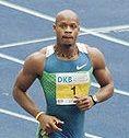 Asafa Powell maakt op 5 juli zijn rentree bij de Diamond League-meeting in Parijs. Dat heeft de organisatie van het atletiekevenement dinsdag bekendgemaakt.