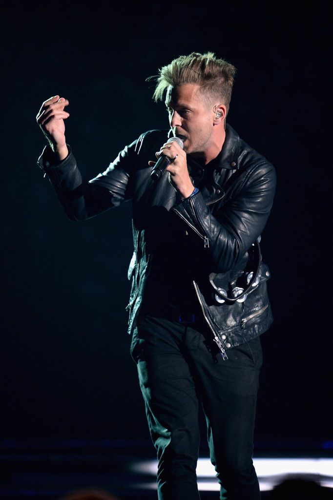 Ryan Tedder in 2014 Billboard Music Awards - Show