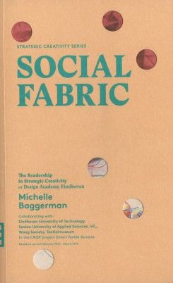 Social Fabric (Strategic Creativity Series)