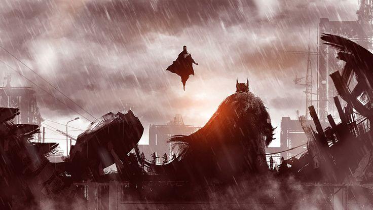Batman vs. Superman: El origen de la justicia (2016) - Tecno DescargasPC Películas DVDRip. 720p, Series HD Latino, Juegos, Programas En Mega.