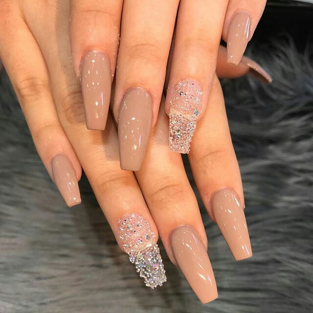 Prom Nail Ideas For Long: 25+ Best Ideas About Long Nail Designs On Pinterest