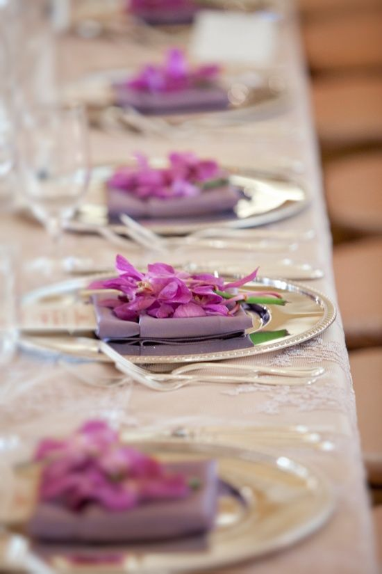 77 best Wedding - Purple & Pink images on Pinterest | Wedding ...