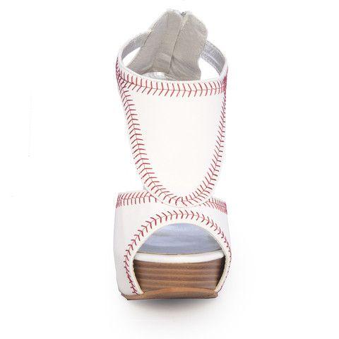 HERSTAR™ Women's Baseball High Heel