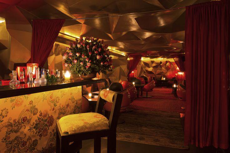 Azar Marrakech # shisha lounge & bar