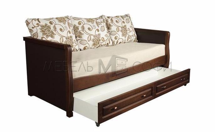 Кровать Скай-4
