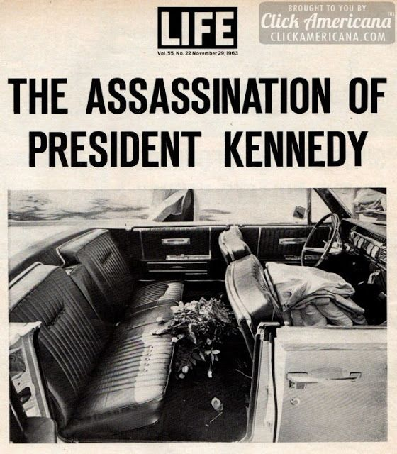 Mandela Effect Proof: Kennedy Assassination. How many in the car?