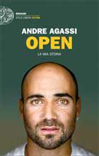 Andre Agassi, Open