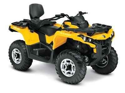 New 2015 Can-Am Outlander MAX DPS 1000 ATVs For Sale in Florida. 2015 Can-Am Outlander MAX DPS 1000, Outlander™ MAX™ DPS® 1000