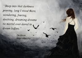 Image result for the raven
