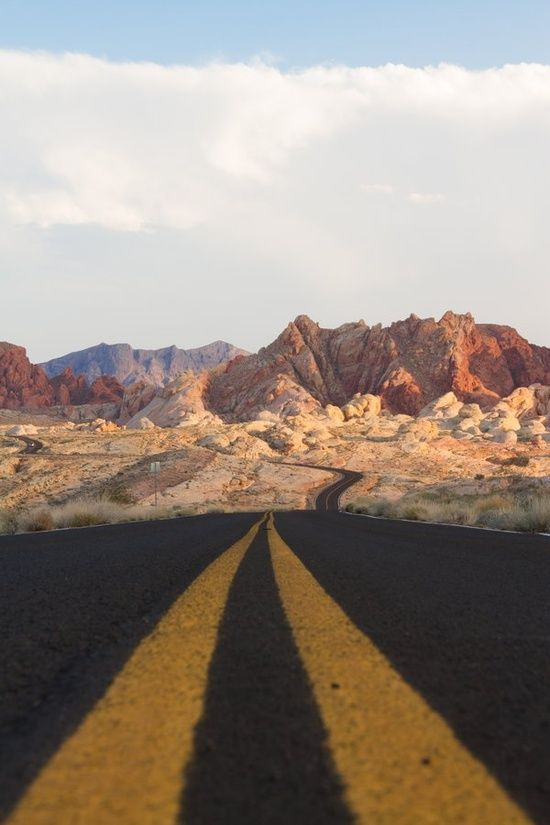"illusionwanderer: "" Valley of Fire State Park, Nevada """