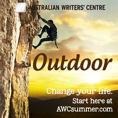 Enter our summer comp to win writing courses!  http://www.writerscentre.com.au/competitions/summerfeeling.html