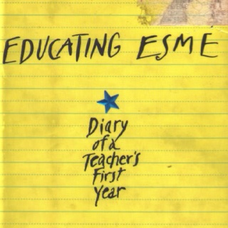 book review of educating esme Sahara special by esme raji codell starting at $099 sahara  write the first  customer review sahara  educating esme: diary of a teacher's first year.