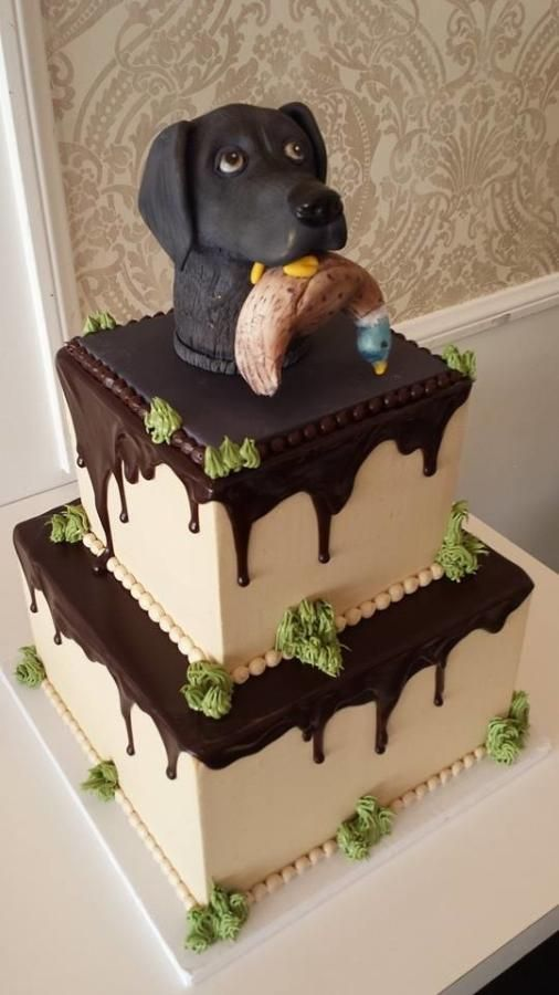 Best 25 Duck Hunting Cakes Ideas On Pinterest Hunting