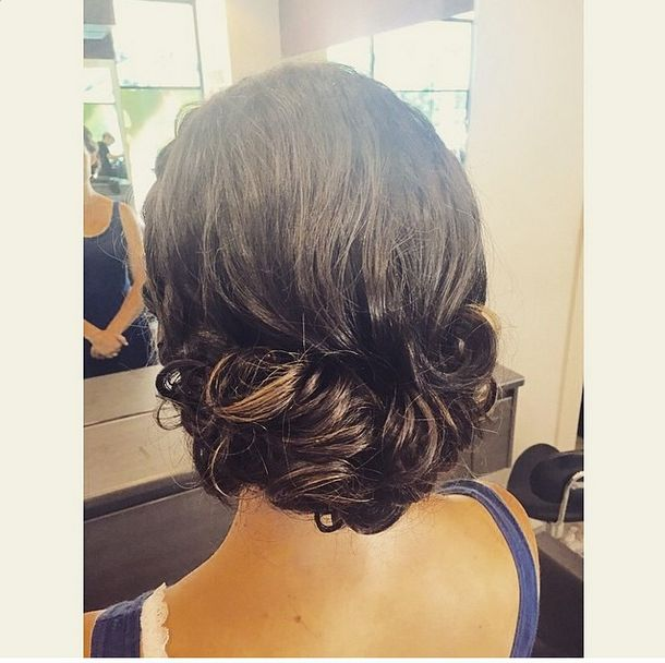 Wishing all our brides this weekend the best of joy, happiness and weather! This bridal look was done on Steph a few weeks ago (we don't ever want to spoil the surprise!) by the beautiful @bec.moses in our #Carlingford salon! #hairbyphd #hairbyphdcarlingford #weddinghair #bridalhair #formalhair #wedding #bride #hairdresser #updo #formalupdo #carlingford #parramatta #sydney