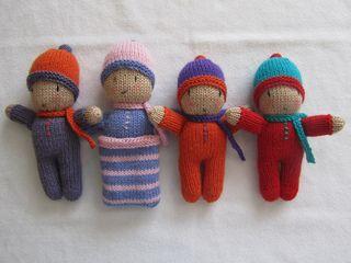 Rainbow Babies - FREE