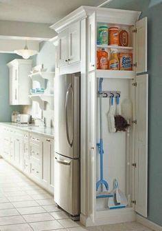 Voici 30 choses relativement simples qui rendront votre maison vraiment géniale                                                                                                                                                      More