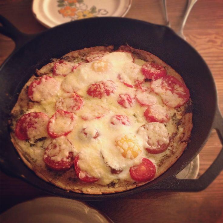 gluten free tomato tart | Feed me. | Pinterest